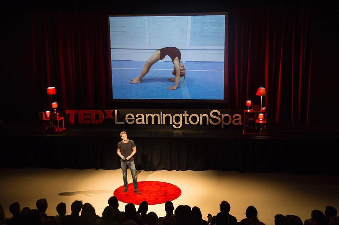 Why Sitting Down Destroys You And A Simple Technique To Help! | TEDx