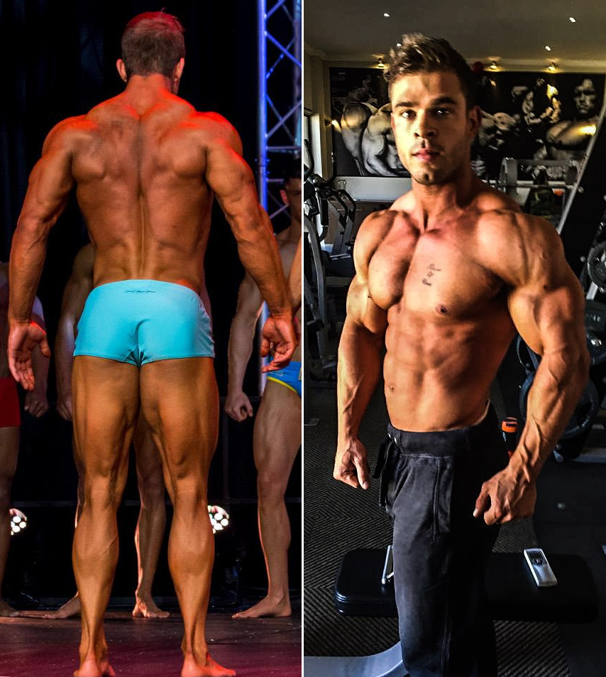 fitnish.com interview With Classic Bodybuilding Champion And Financial Adviser, Juan Smith
