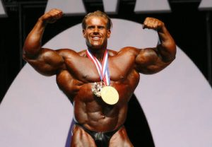 Jay cutler Motivation!