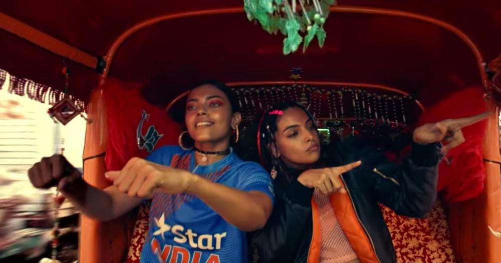 Nike Presents Da Da Ding With Deepika Padukone!