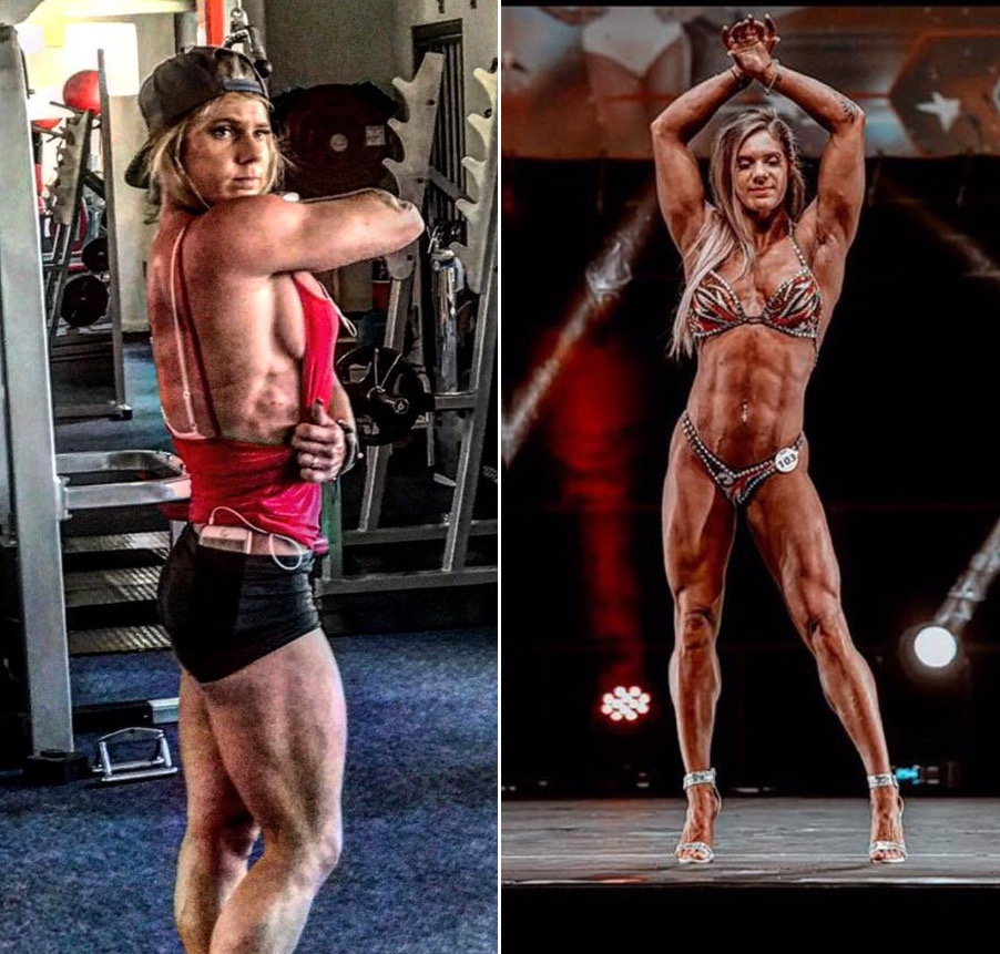 FitNish.com Interview With Fitness Coach And Athlete, Tarryn Zelow
