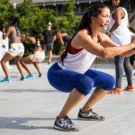 A Few Leg Training Q's & A's With Professional And Nike Trainer, Zaakirah Khalek