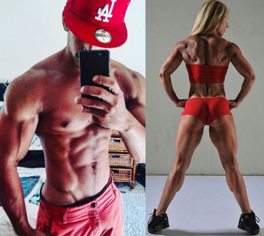 20 Fit, Motivational Instagram Posts From Around The Web! 9th Edition