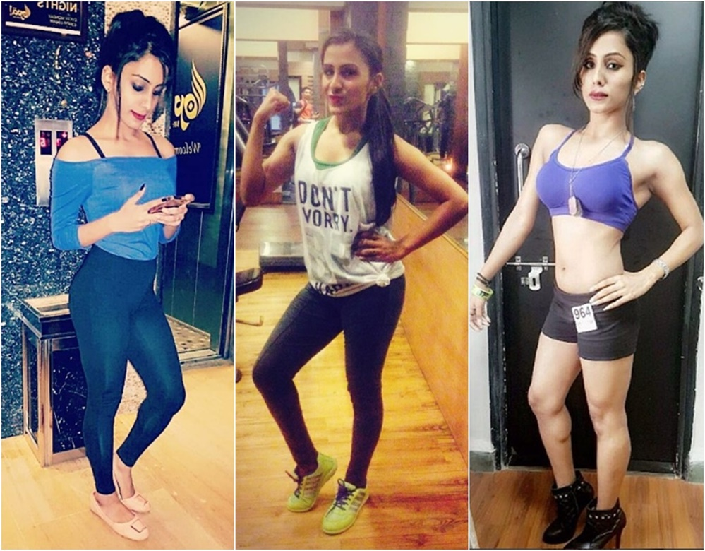 fitnish.com interview With Indian Fitness Model, Jinni Shaikh