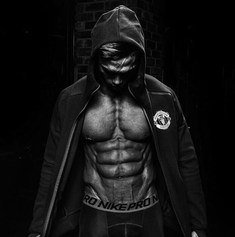 Interview With Fitness And Sports Enthusiast And Personal Trainer, Faheem Patel