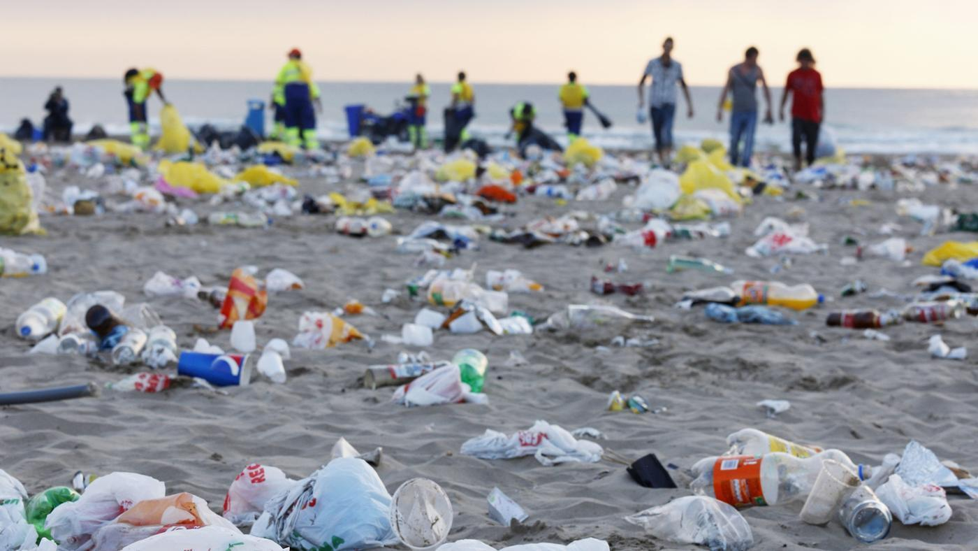 How Plastic Is Ruining The Environment, Animals... And Ourselves!