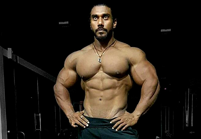 Sangram Chougule Motivation! | FitNish.com