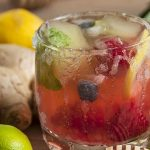 Infused Water   Add Flavor And More Health To Your Water