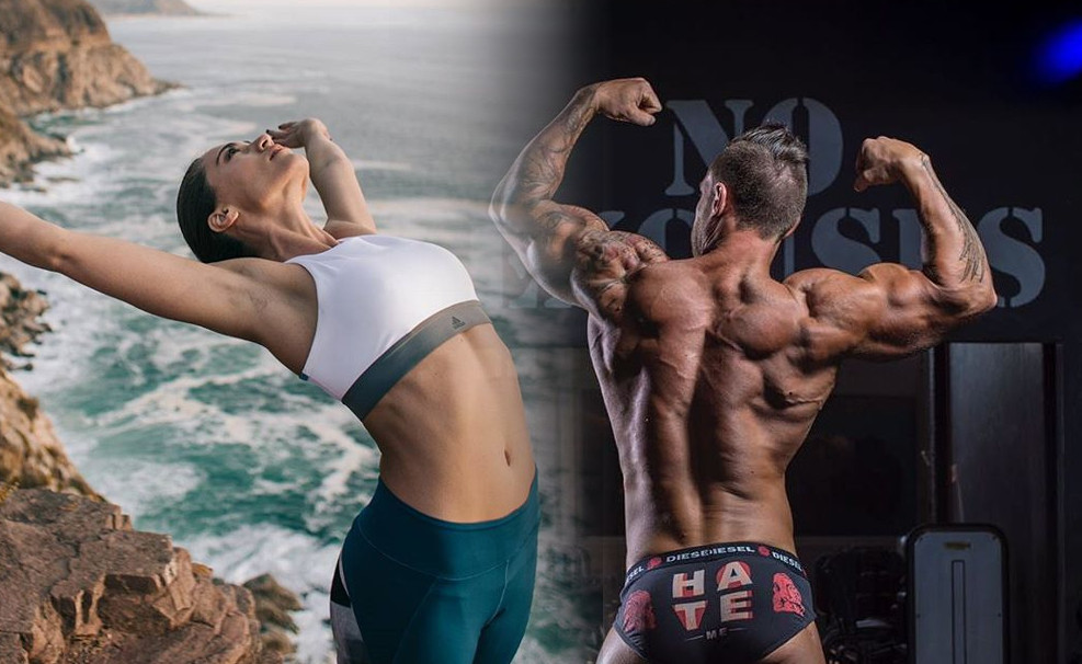 39 Fit, Motivational And Electrifying Instagram Posts From Around The Web! 14th Edition