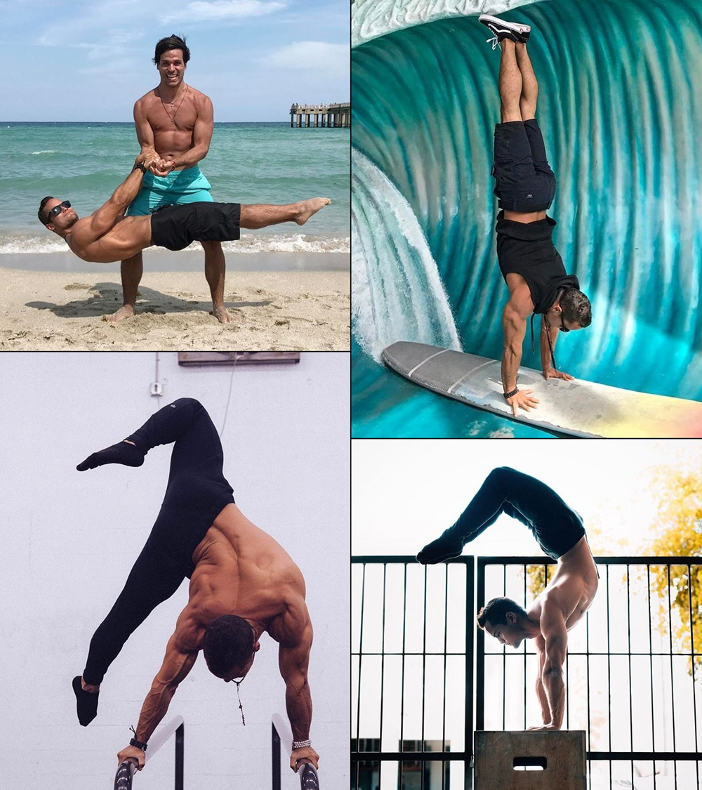 Gabo Saturno Calisthenics Motivation! | Clips & Pictures