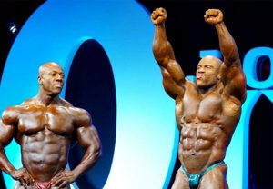 Mr Olympia Bodybuilding 2017 Promo | Bodybuilding Motivation