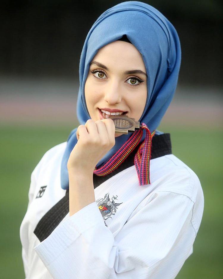 KÜBRA DAĞLI | Taekwondo Motivation!