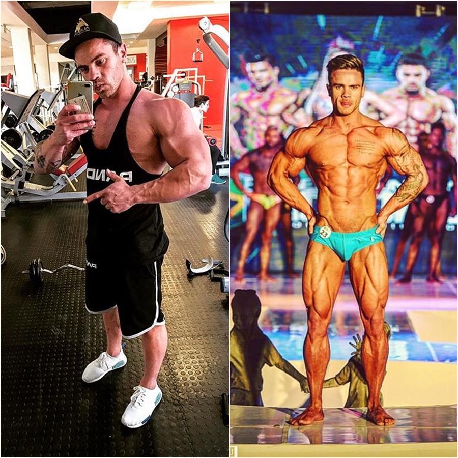 Christiaan Hulk