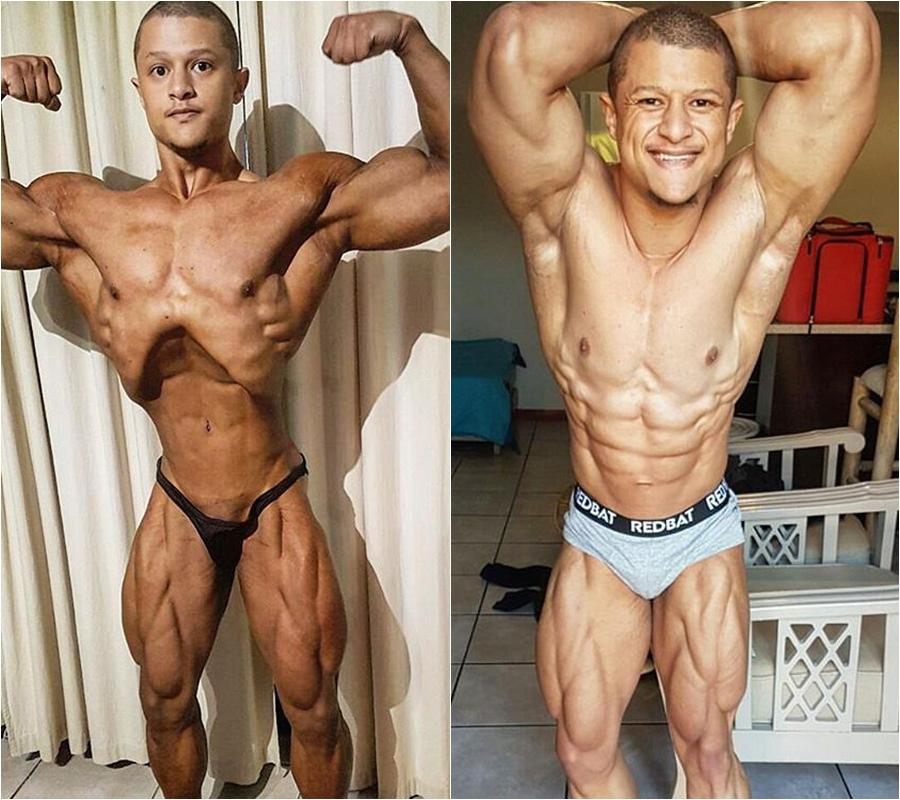 Garth Malgas