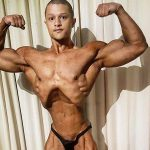 20 Motivational SA Fitness And Bodybuilding Guys You Should Be Following! 8th Edition