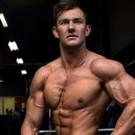fitnish.com interview With WFF Pro, Leandre Van Zyl