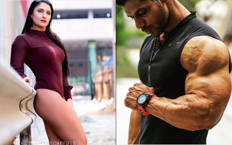 56 Fit, Motivational And Electrifying Instagram Posts From Around The Web! 15th Edition