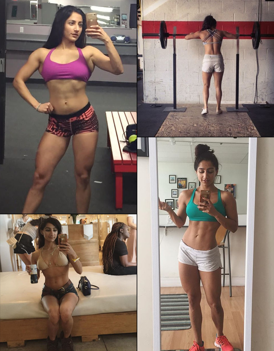 One On One With Toronto Personal Trainer, Khadeejah Aamir