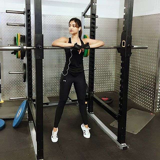 Leg Training With Sheetal Bhonsle!