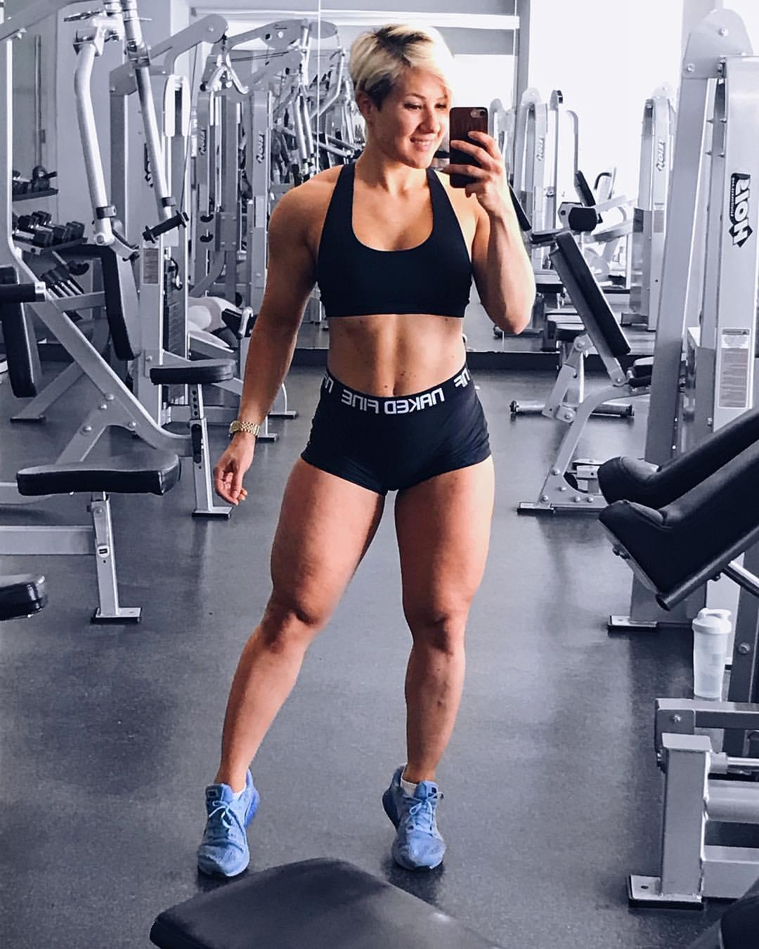 Fitnish.com interview With Chicago Personal Trainer, Elena Soboleva