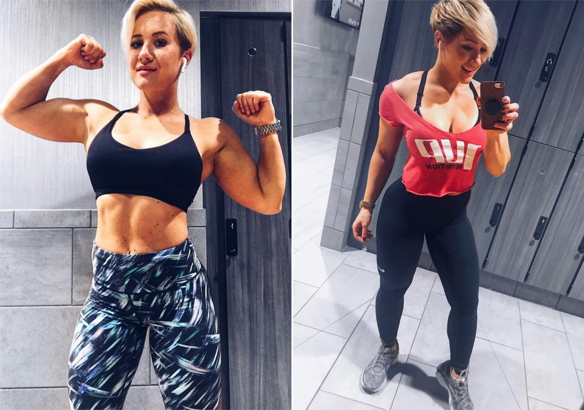 Fitnish.com interview With Chicago Personal Trainer, Elena Soboleva