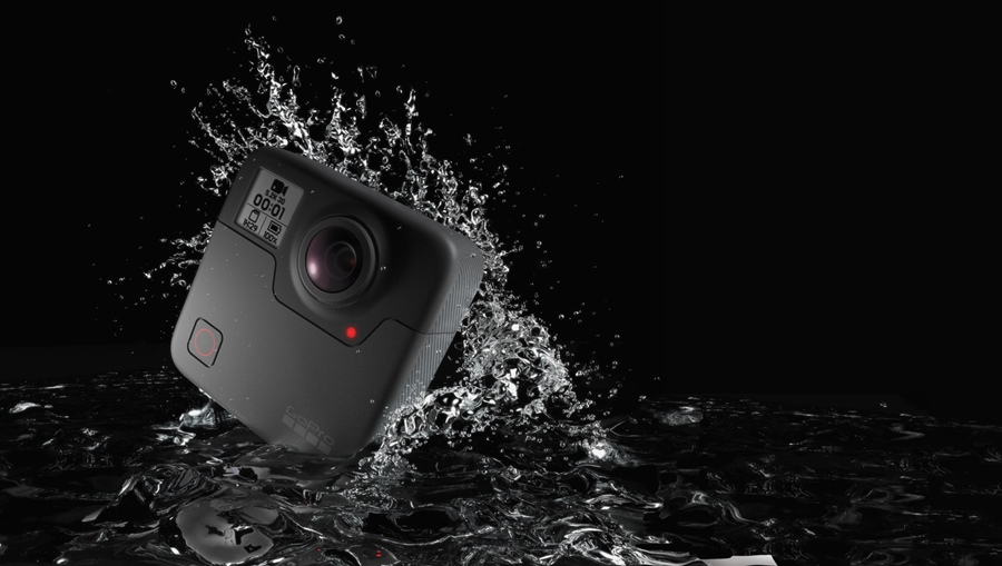 Cheaper Action Camera Or Just Go For A Go Pro?