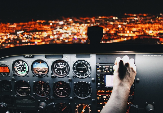 So You Want To Be A Pilot? Tips On Choosing A Flying School