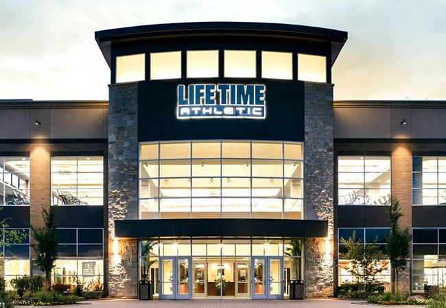 Everything You Need to Know About Lifetime Fitness