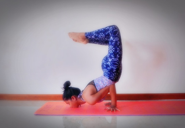 The Power Of Breath: Yoga's Psychological Benefits By Anjali Mehta