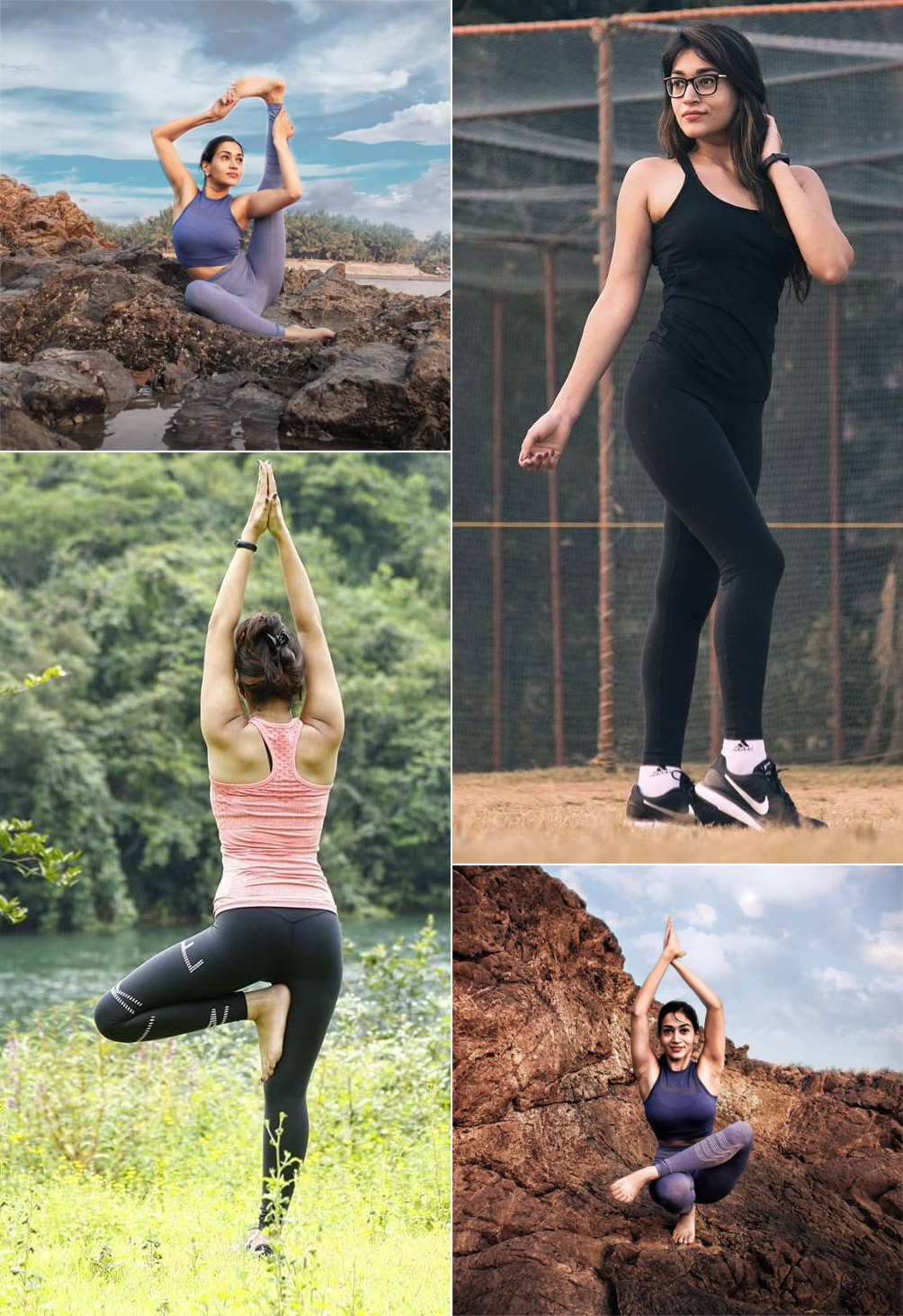 One On One With Yoga and Personal Trainer, Ishwari Patil