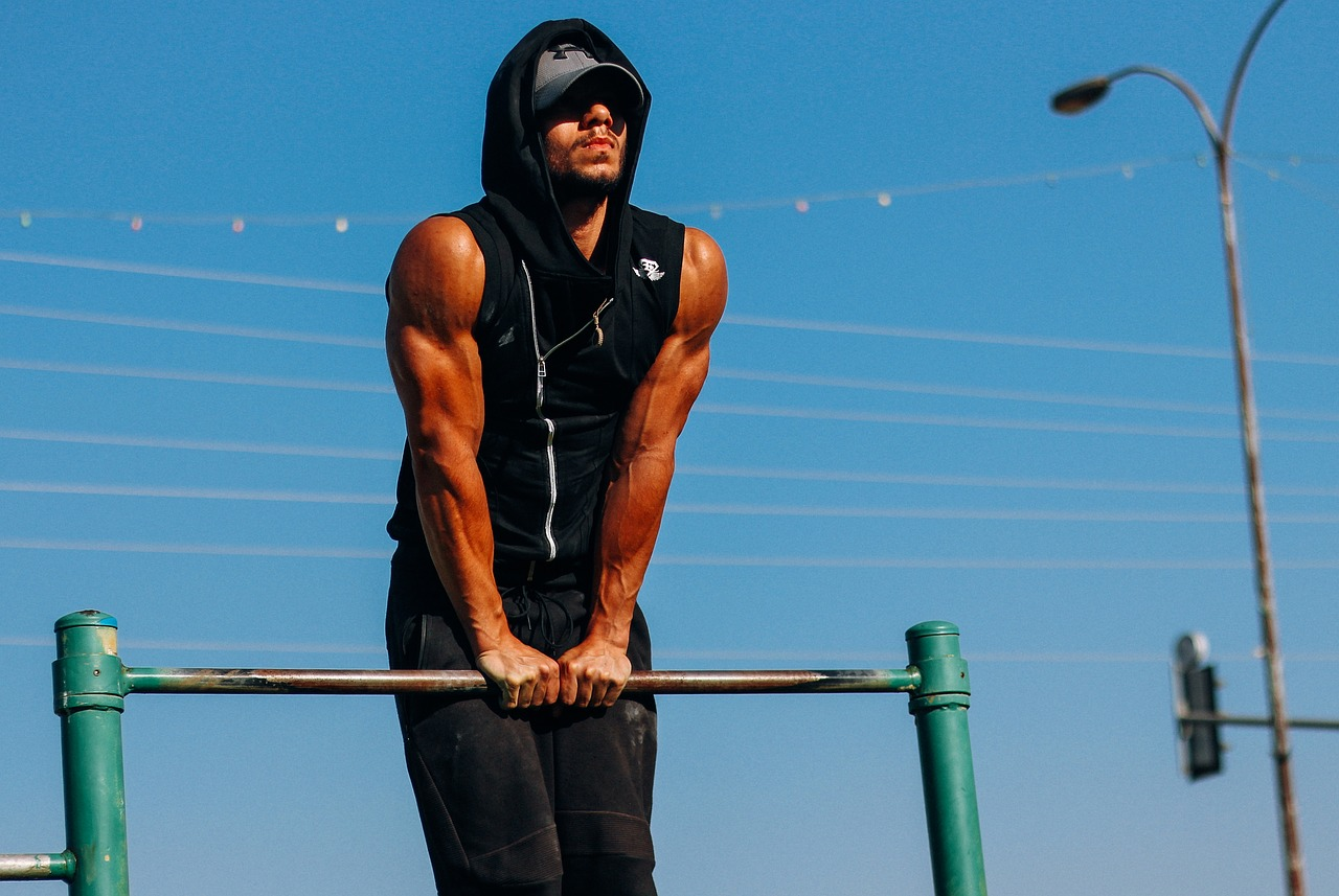 The Workout Recipe To Push Your Workouts To The Next Level And Maximize Your Gym Time!