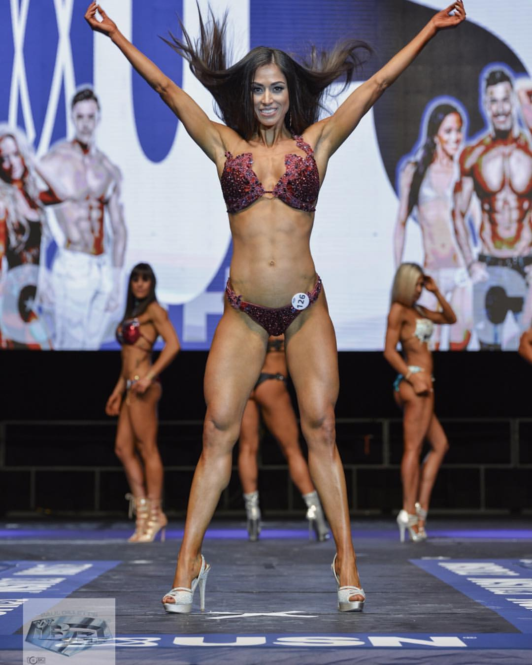 fitnish.com interview With PR Manager Turned Trainer And Wbff Pro, Irina Nesterova