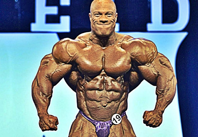 Mr Olympia 2018, Bodybuilding Motivation