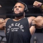 Joe Robinson's Full Beast Mode Arm Workout!