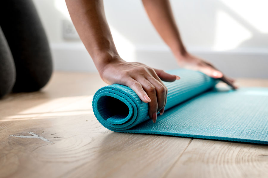 A Few Tips For Recovering After Yoga