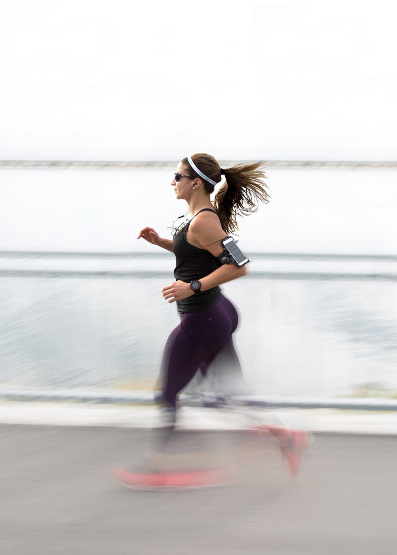 Running On No Sleep: How It Affects Your Performance