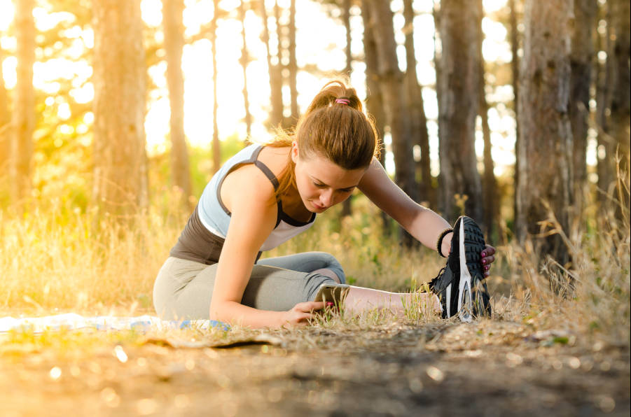 A Few Simple Workout Tips For Beginners