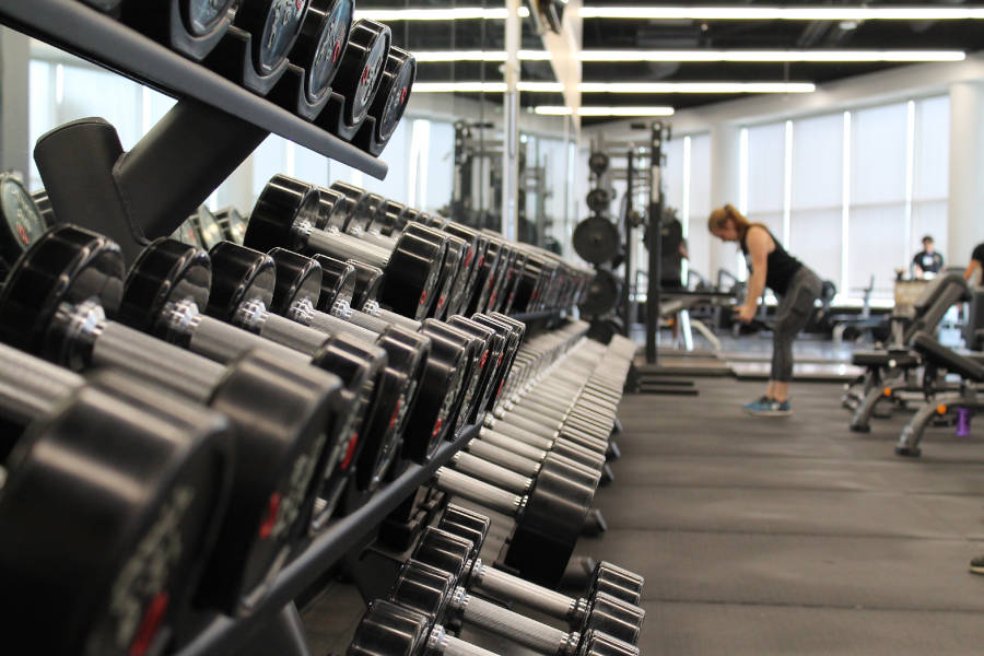 Being Aware Of 3 Common Conditions You Can Pick Up At Your Gym