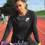 Argentinian Long Distance Runner, Sofia Luna Motivation
