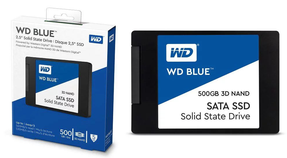 Tech Blog: Upgrading An Old Laptop From A HDD To A SSD - Worth It?