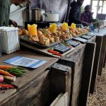 A Quick Look At The Oranjezicht City Farm Market, Cape Town