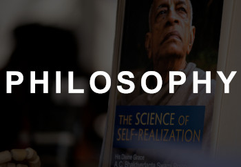 PHILOSOPHY AND MEDITATION