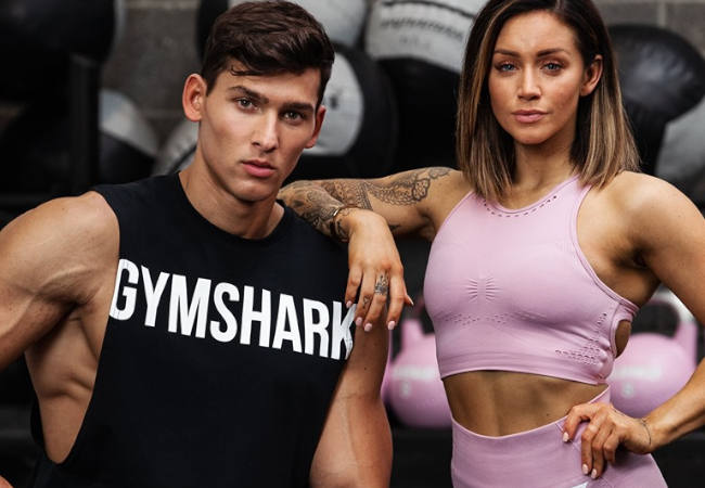 Gymshark Keeps Growing, The GymShark Lifting Club