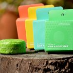 Why You Should Switch To Shampoo Bars! SA's Own Shampoo Bar Review