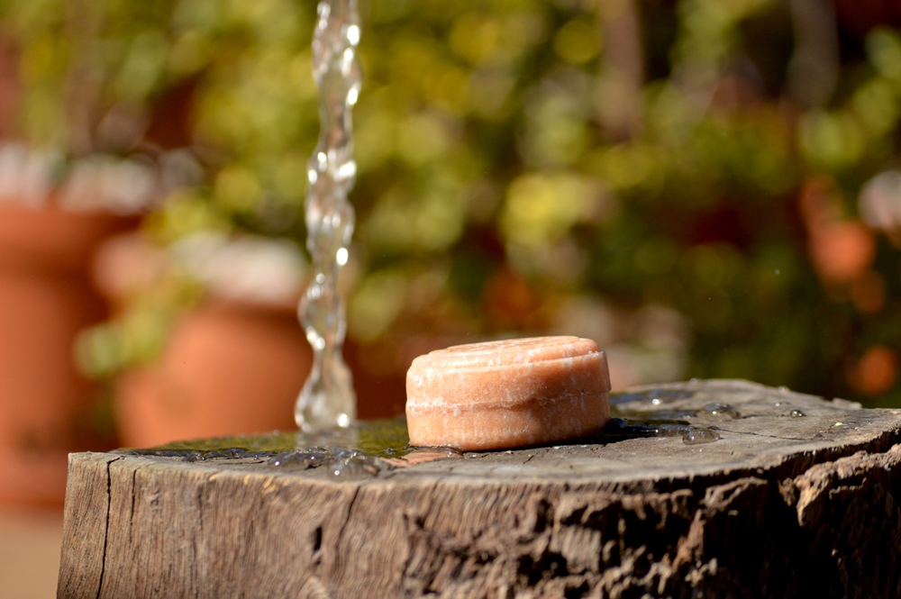 Why You Should Switch To Shampoo Bars! SA's Own Shampoo Bar Review