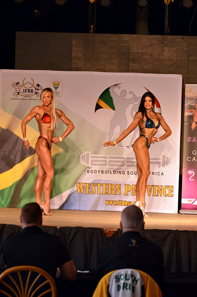 Miss SA Xtreme 2019 Cape Town Pictures