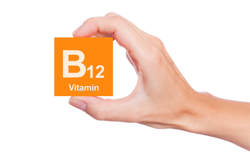 vegan supplement vitamin b12