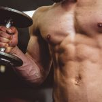 muscle weights fitness