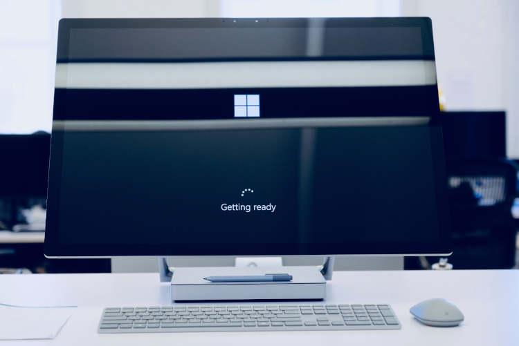 microsoft windows computer