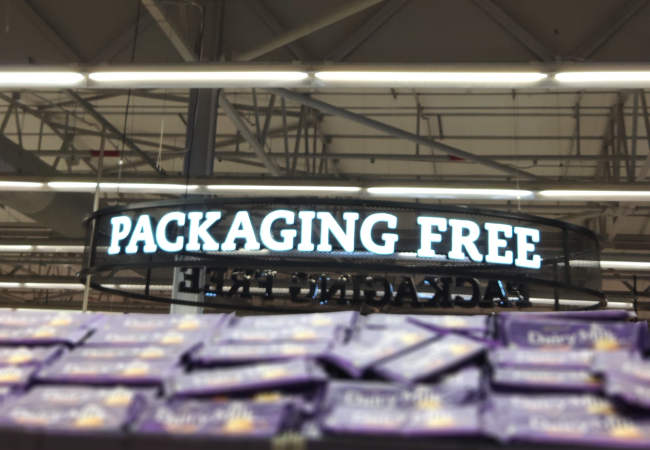 Package Free Shopping At Pick N Pay Constantia in Cape Town!